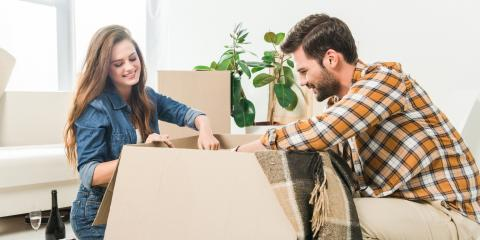 3 Ways to Deal With Boxes After Moving, Ewa, Hawaii