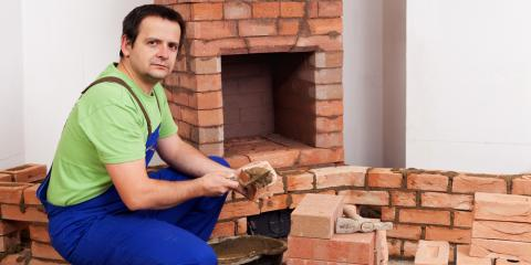 What Can a Masonry Contractor Fix?, Springfield, Ohio