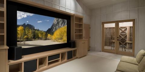 4 Benefits of Installing a Home Theater System, Ashland, Kentucky