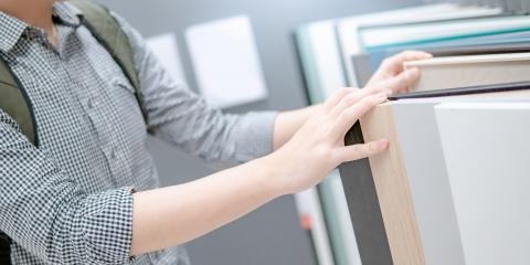 What Are Laminate Countertops?, ,