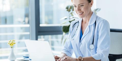 A Brief Guide to Telemedicine , Anchorage, Alaska