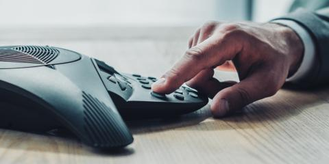 3 Benefits of a Business Phone System, Northeast Cobb, Georgia