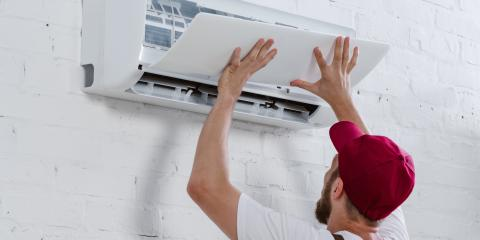4 Tips for Switching From Heating to Cooling, Crockett, Texas