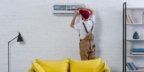 Do's & Don'ts of Choosing a New HVAC System, Wallingford Center, Connecticut