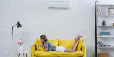 4 Ways to Reduce Strain on Your Air Conditioning Unit, Middletown, Ohio