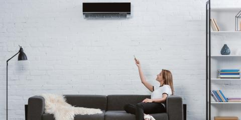 3 Benefits of Installing a Ductless Mini-Split System This Summer, Ashtabula, Ohio