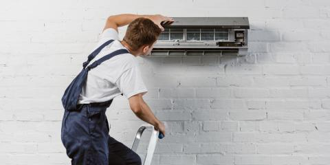 FAQs About Mold & HVAC Systems, Foley, Alabama