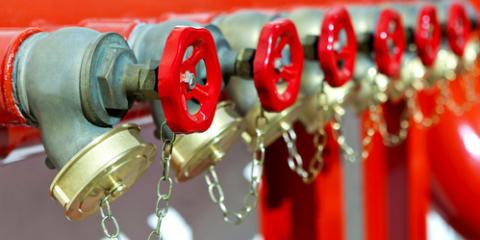 4 Inspection & Maintenance Tips For Fire Pumps, Anchorage, Alaska