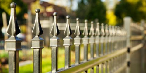 4 FAQs About Installing Aluminum Fences, Green, Ohio