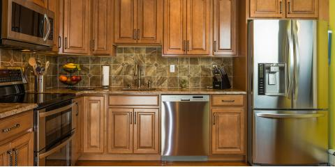 4 Common Kitchen Cabinet Problems & How to Solve Them, Newington, Connecticut