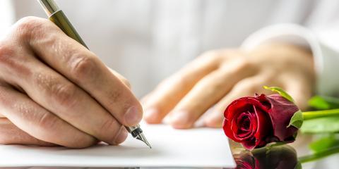 How to Write a Sympathy Card, Kannapolis, North Carolina