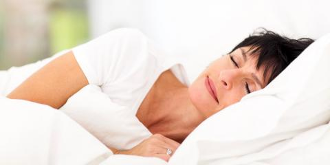 5 Tips for a Better Night's Sleep, Honolulu, Hawaii