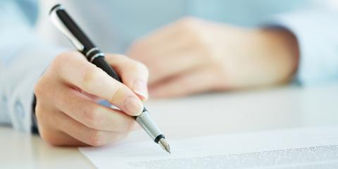 3 Items Bail Bond Co-Signers Need to Bring With Them, Texarkana, Texas