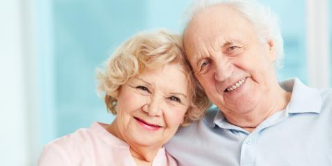 3 Benefits of Dental Implants, Dunkirk, New York