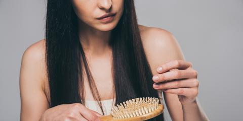 Can Medications Cause Hair Loss?, Rochester, New York