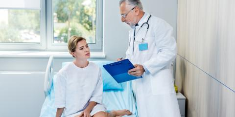 What Is the Difference Between Medical Negligence & Medical Malpractice?, Ashland, Kentucky