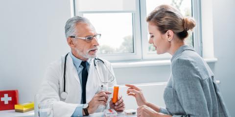 When Prescription Drug Errors Qualify as Medical Malpractice, Hartford, Connecticut
