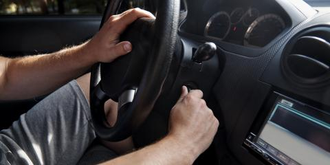 3 Signs You Have a Failing Ignition, Amber-Cheney South, Washington