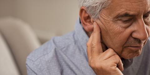 4 Symptoms of Hearing Loss, DuBois, Pennsylvania