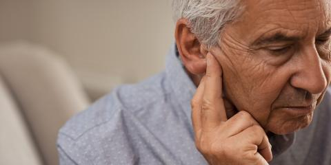 4 Signs a Loved One Is Losing Their Hearing, Fishersville, Virginia