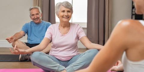 Best Exercises for People With Parkinson's, Marlborough, Connecticut