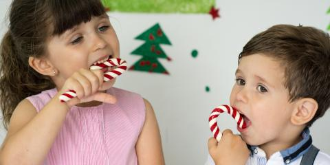 Children's Dentist Identifies 3 Festive Foods That Can Harm Your Child's Teeth, Ewa, Hawaii