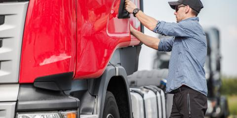 How to Avoid Common Causes of Truck Accidents, West Plains, Missouri