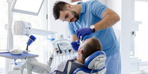 Why You Need a Dentist to Manage a Dental Emergency, Homer, Alaska