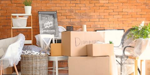 How a Storage Unit Can Help You Declutter Your Home, Wilmington, North Carolina