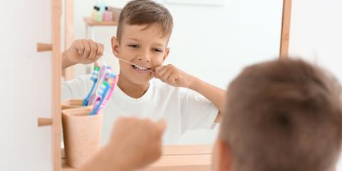 Why Flossing Is So Crucial, Anchorage, Alaska
