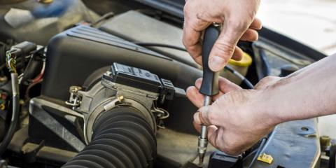 5 Auto Repairs & What You May Be Expected to Pay for Them, Fairport, New York