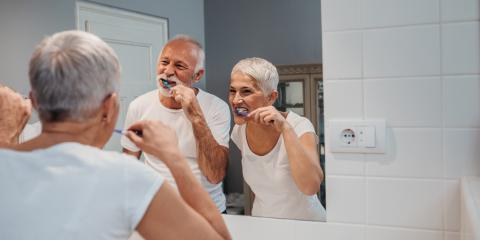 5 Ways to Prevent Tooth Loss As You Get Older , Concord, North Carolina
