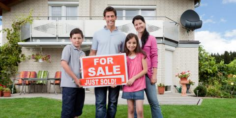 7 Terms You Should Know if You're Buying or Selling Real Estate  , Hastings, Nebraska