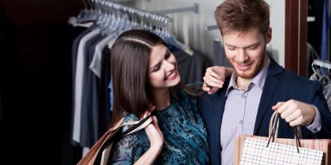 How to Find a Classic Ensemble When Shopping for Clothes, Oyster Bay, New York