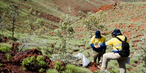 What to Ask Before Hiring a Geoscientist, Anchorage, Alaska