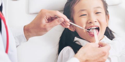 3 Best Ways to Prevent Cavities in Kids, Ewa, Hawaii