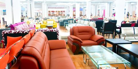 3 Steps Professionals Take When Packing Market Furniture, High Point, North Carolina