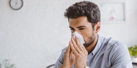 How Will Office Cleaning Help People With Allergies?, Stamford, Connecticut