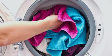 Avoid Costly Washer Repairs: 5 Helpful Tips for Moving Front Loader Models, Fairbanks, Alaska