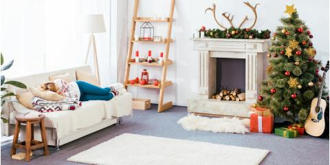 3 Reasons to Re-Do Your Floors Before The Holidays, Collins, Missouri