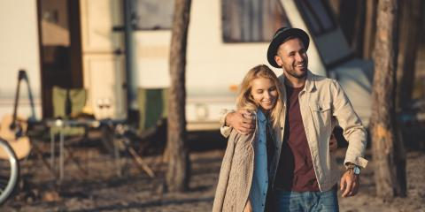 Four Tips for Backing Up and Parking an RV, Lincoln, Nebraska
