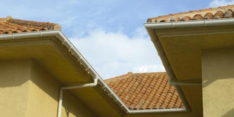 Why Gutter Protection Is a Critical Part of Roof Maintenance, Covington, Kentucky
