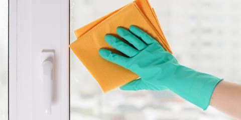 Top 3 Benefits of Choosing A Green Cleaning Company , Butler, Ohio