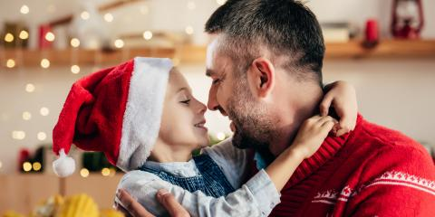 How to Determine Holiday Scheduling During a Divorce, Bangor, Wisconsin
