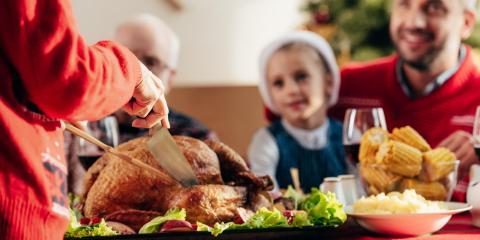 4 Ways to Avoid Overeating During the Holidays, Anchorage, Alaska
