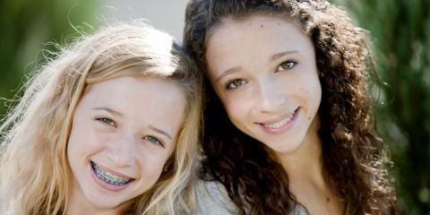 October Is Orthodontics Health Month! , Gates, New York