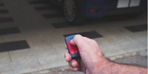 5 Unique Benefits of Automatic Garage Doors, St. Paul, Minnesota