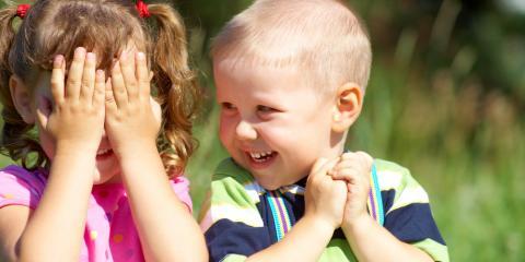 3 Social Skills Kids Learn In Preschool, Plymouth, Michigan