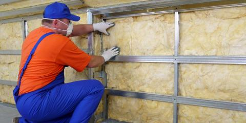 Why Your Home Needs Proper Insulation Services, Webster, New York