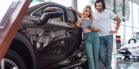 4 Steps to Take Before Buying Your First Car, Kingman, Arizona